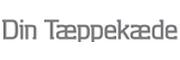 Din Tæppekæde.dk Logo