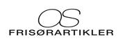 OS Frisørartikler Logo