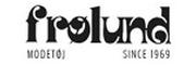Frølund Mode Logo