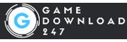 Game Download 247 (GD247) Logo