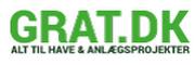 Grat.dk Logo
