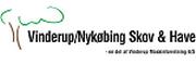 Vinderup / Nykøbing Skov & Have Logo