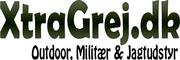 Xtragrej Logo