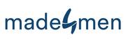 Made4men.dk Logo