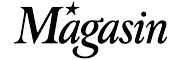 Magasin  Onlineshop Logo