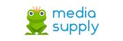 MediaSupply Logo