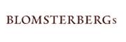 Mette Blomsterberg Logo