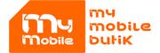 My Mobile Butik Logo