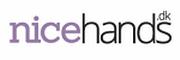 Nicehands Logo