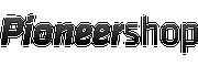 PioneerShop.dk Logo