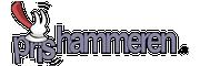 Prishammeren Logo