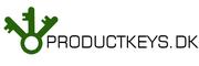 Productkeys.dk Logo