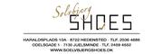 Sølvbjerg Shoes Logo