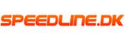 Speedline.dk Logo