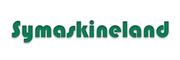 Symaskineland Logo