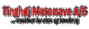 Tinghøj Motorsave Logo