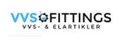 vvsfittings.dk Logo