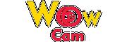 Wow Cam Logo