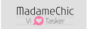MadameChic.dk Logo