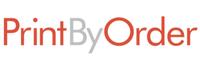 PrintByOrder.dk Logo
