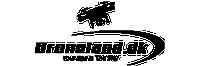 Droneland.dk Logo