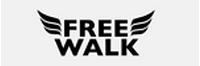 Freewalk Logo