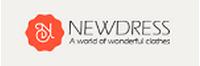 NewDress Logo