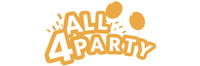 All4party Logo