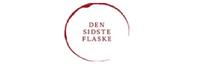 Den sidste flaske Logo