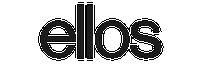 Ellos Danmark Logo