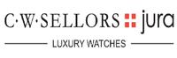 Jura Watches Logo