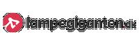 Lampegiganten Logo