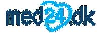 Med24.dk Logo