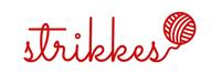 Strikkes.dk Logo