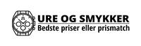 Ure og Smykker Logo