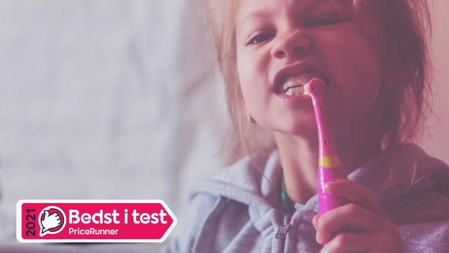 Eltandbørste Test: 14 elektriske tandbørster til et hvidt smil