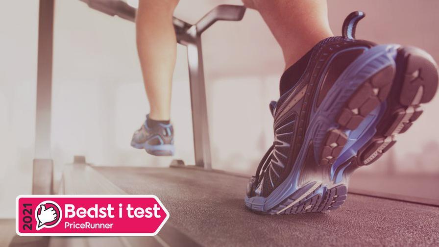 Løbebånd Test: Find det bedste blandt 11 populære løbebånd