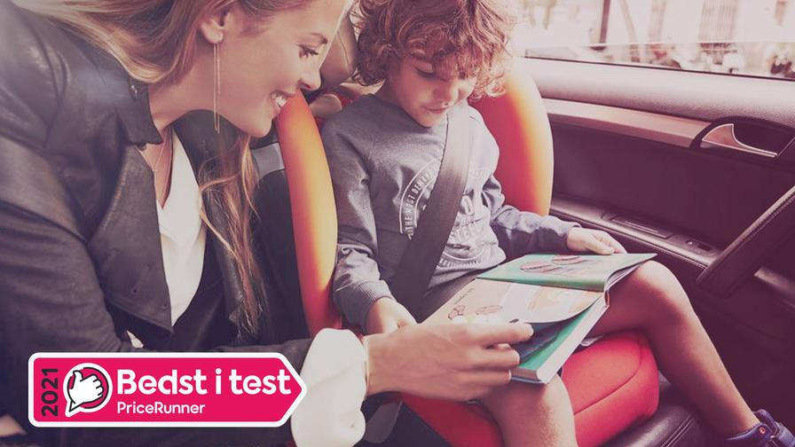 Selestol Test: 8 populære modeller til børn over 4 år