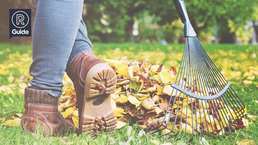 Gør haven klar til vinteren