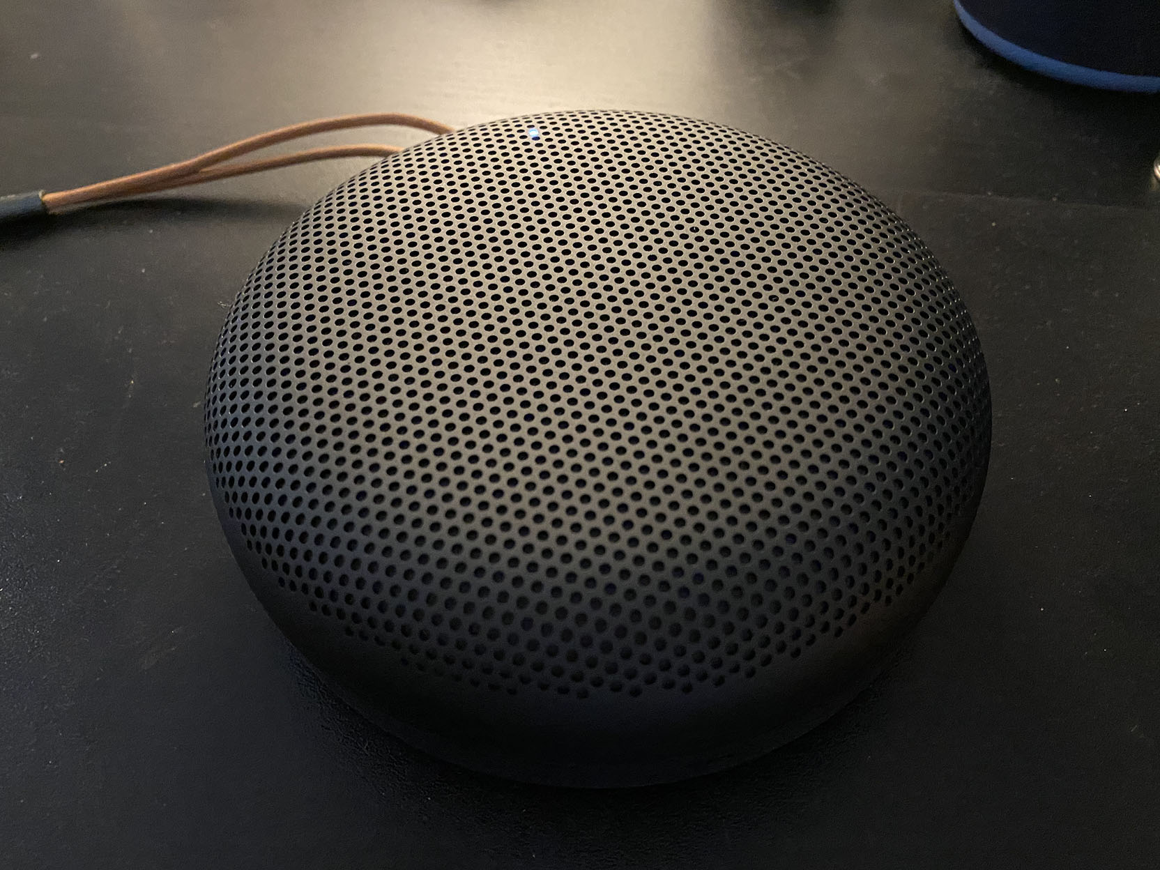 Beoplay A1 testes