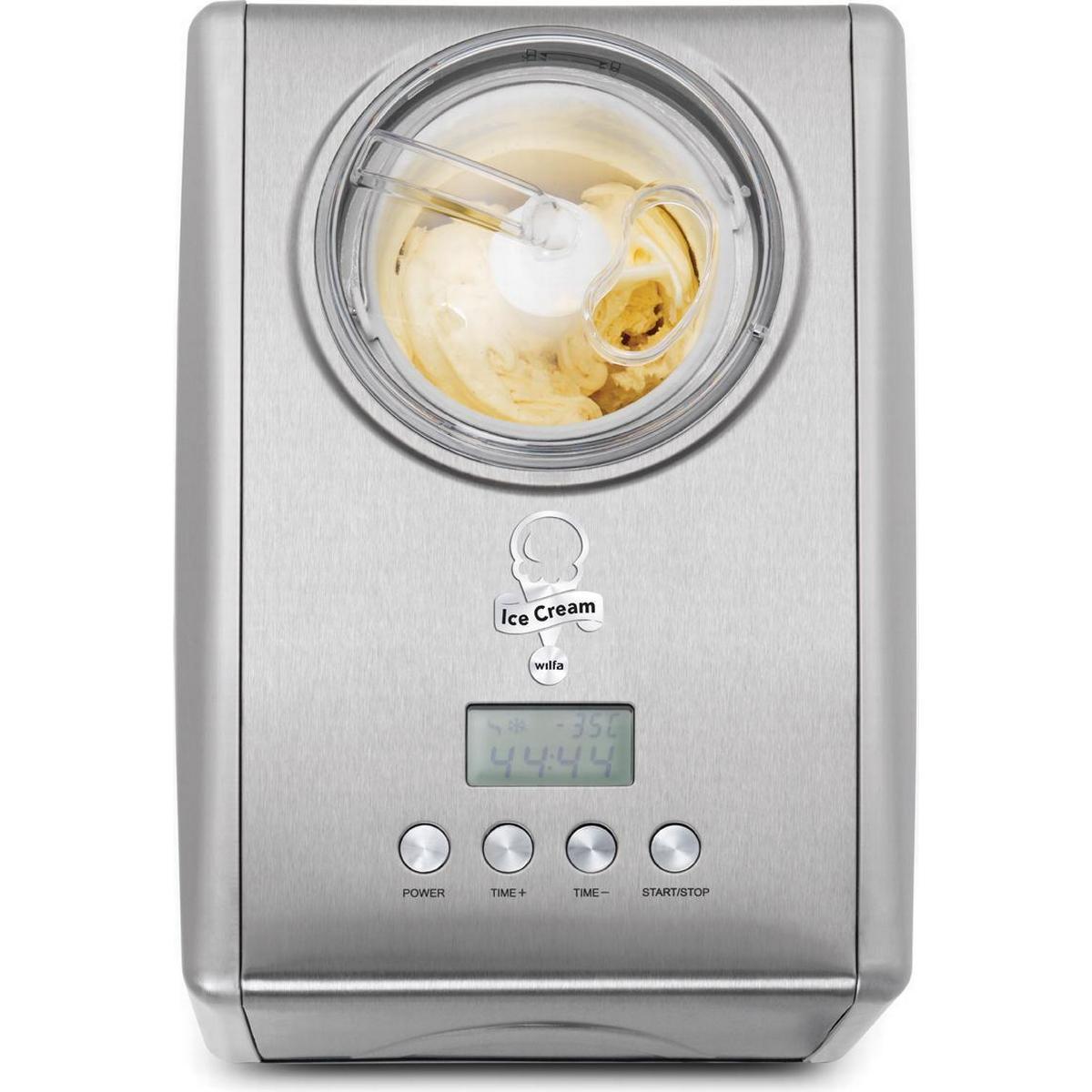 Frisk Ismaskiner - Sammenlign priser på PriceRunner WN-15