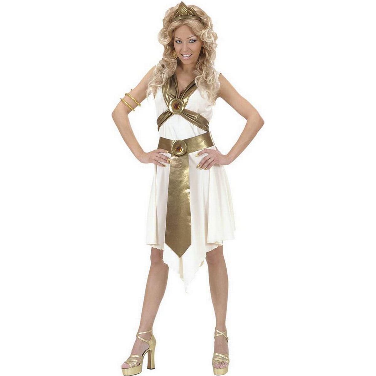 Gudinde kostume • Find den billigste pris hos PriceRunner nu