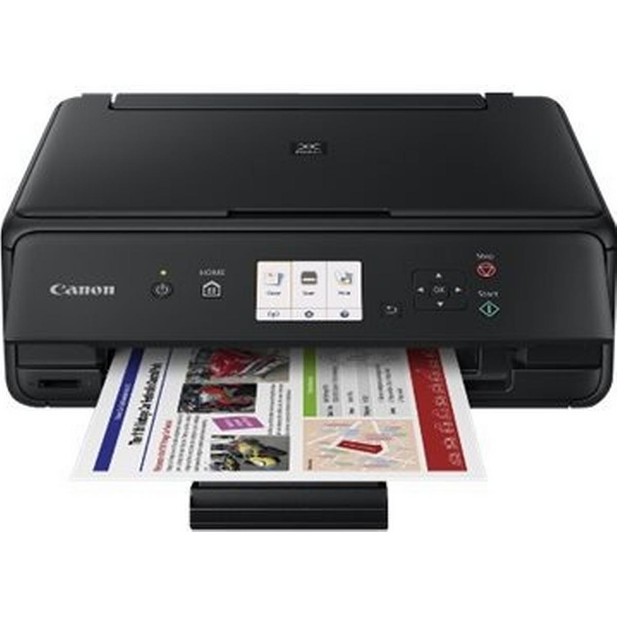 Moderne Printer - Sammenlign priser på printere hos PriceRunner PU-84