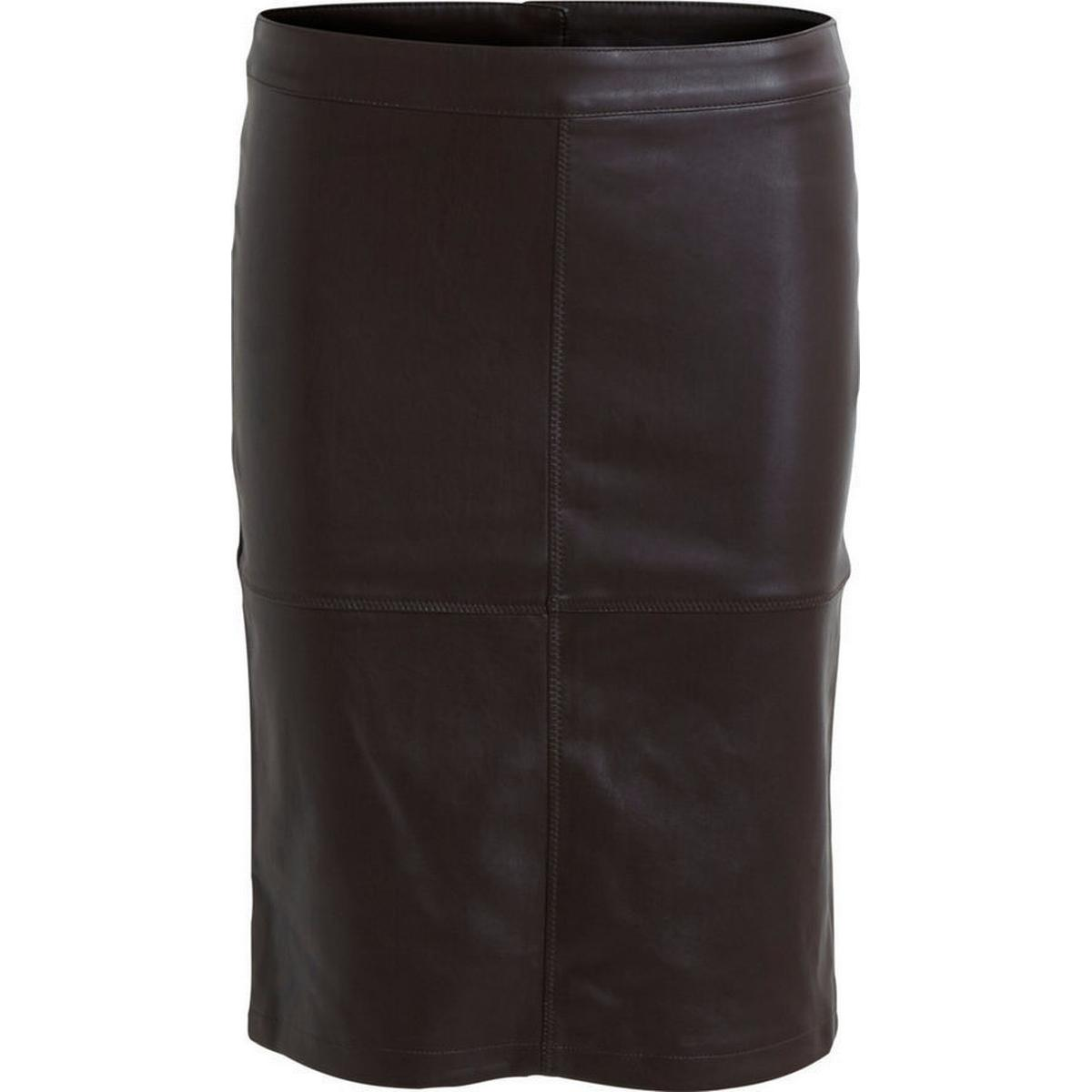 Vila nederdel Dametøj • Find den billigste pris hos