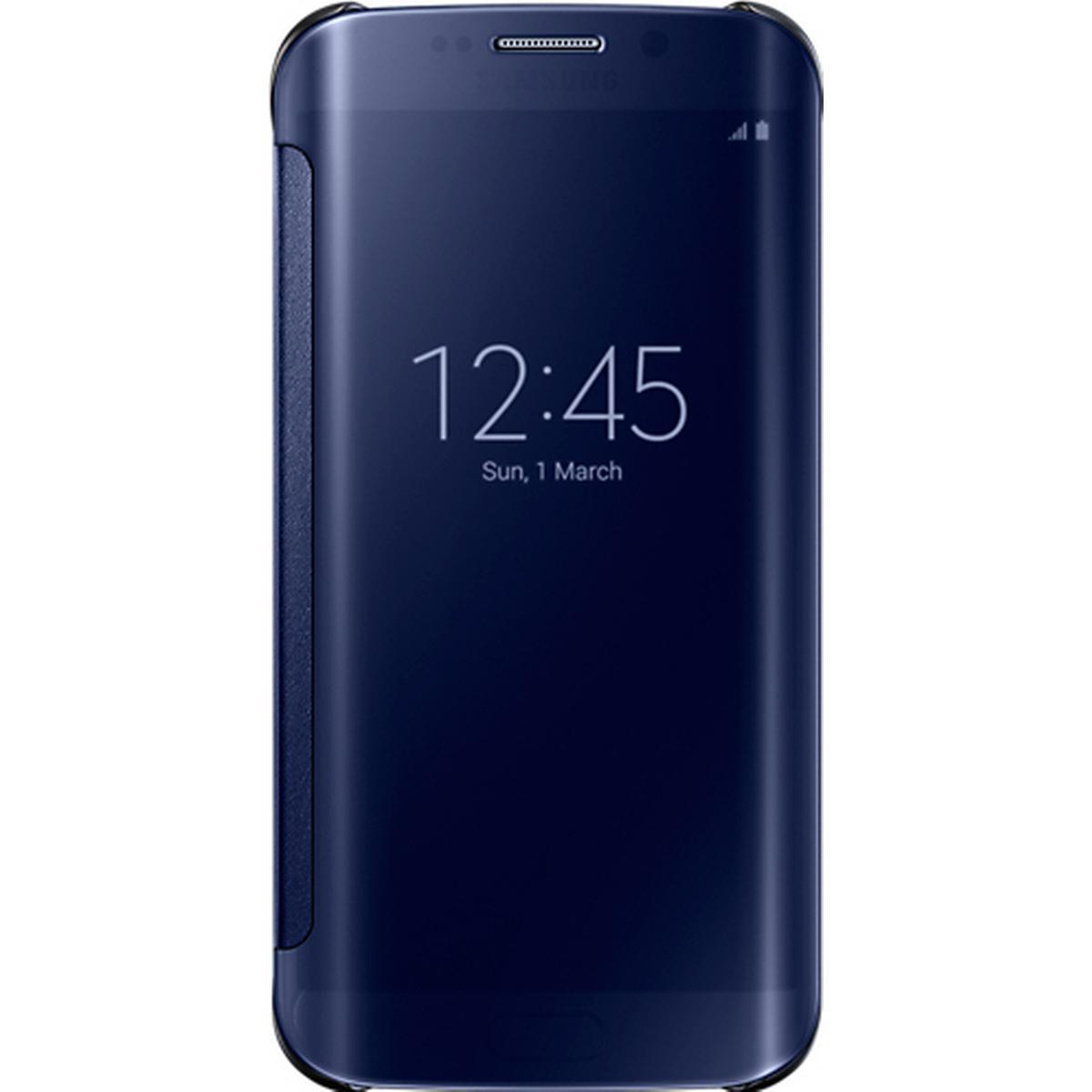 Samsung galaxy s6 view cover • Find billigste pris hos