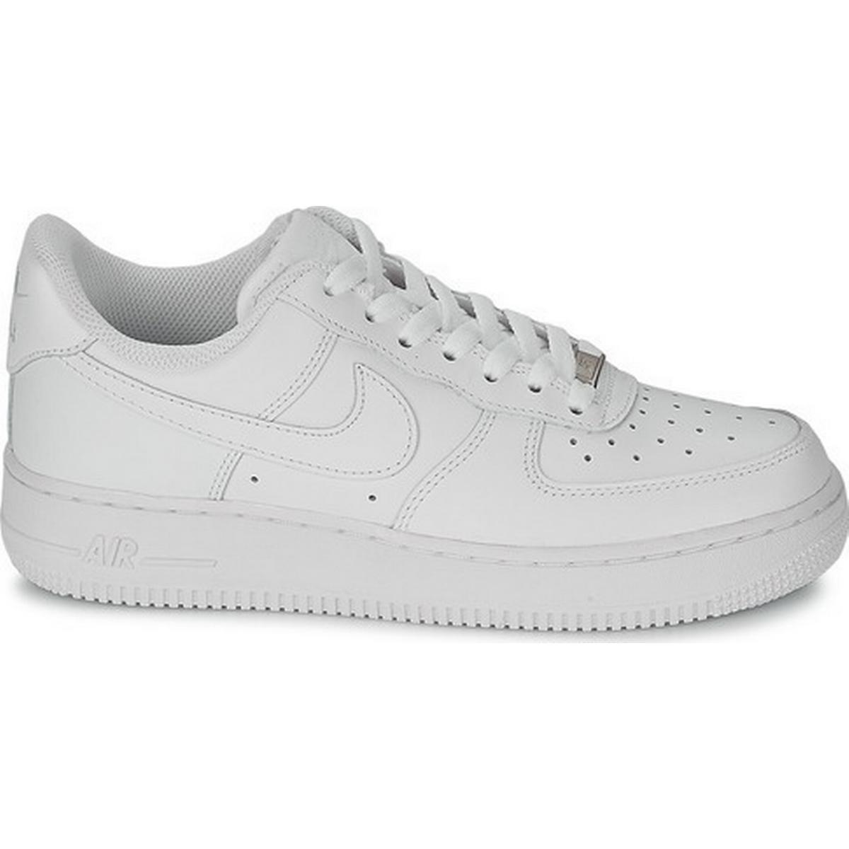 berømte fodtøj dame nike air Force 1