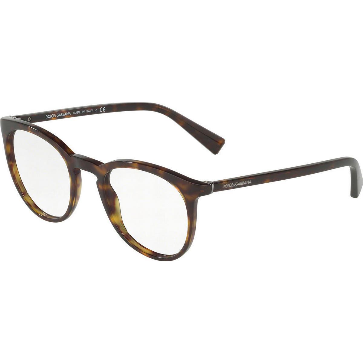 Dolce & Gabbana Briller (1000+ produkter) • Se billigste