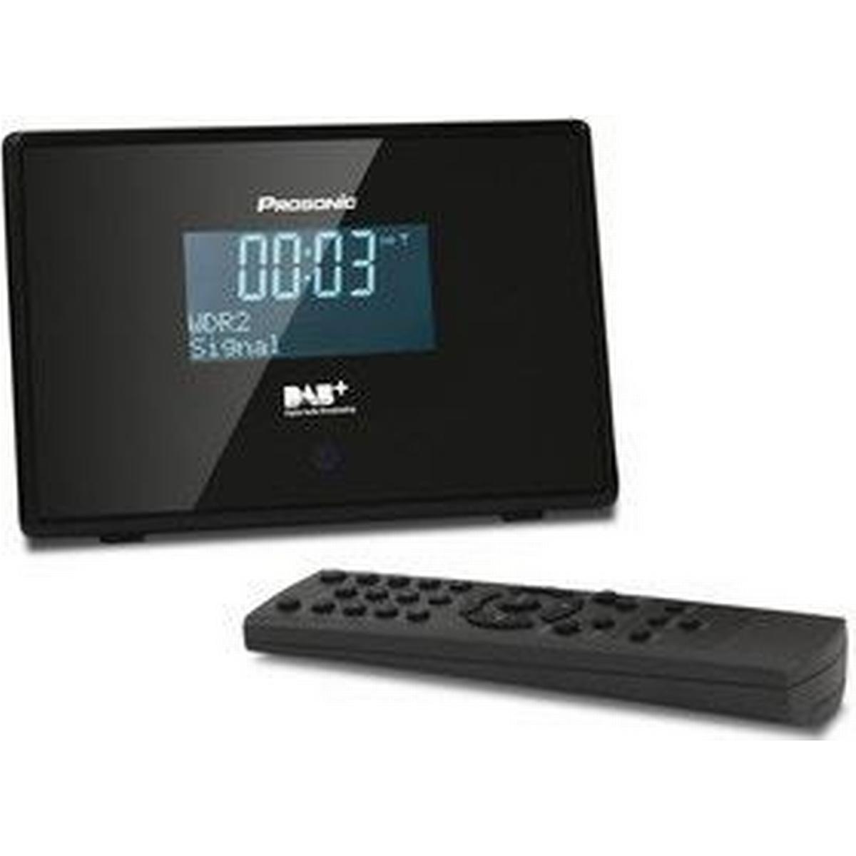 Tidsmæssigt Prosonic Radio - Sammenlign priser hos PriceRunner HV-43