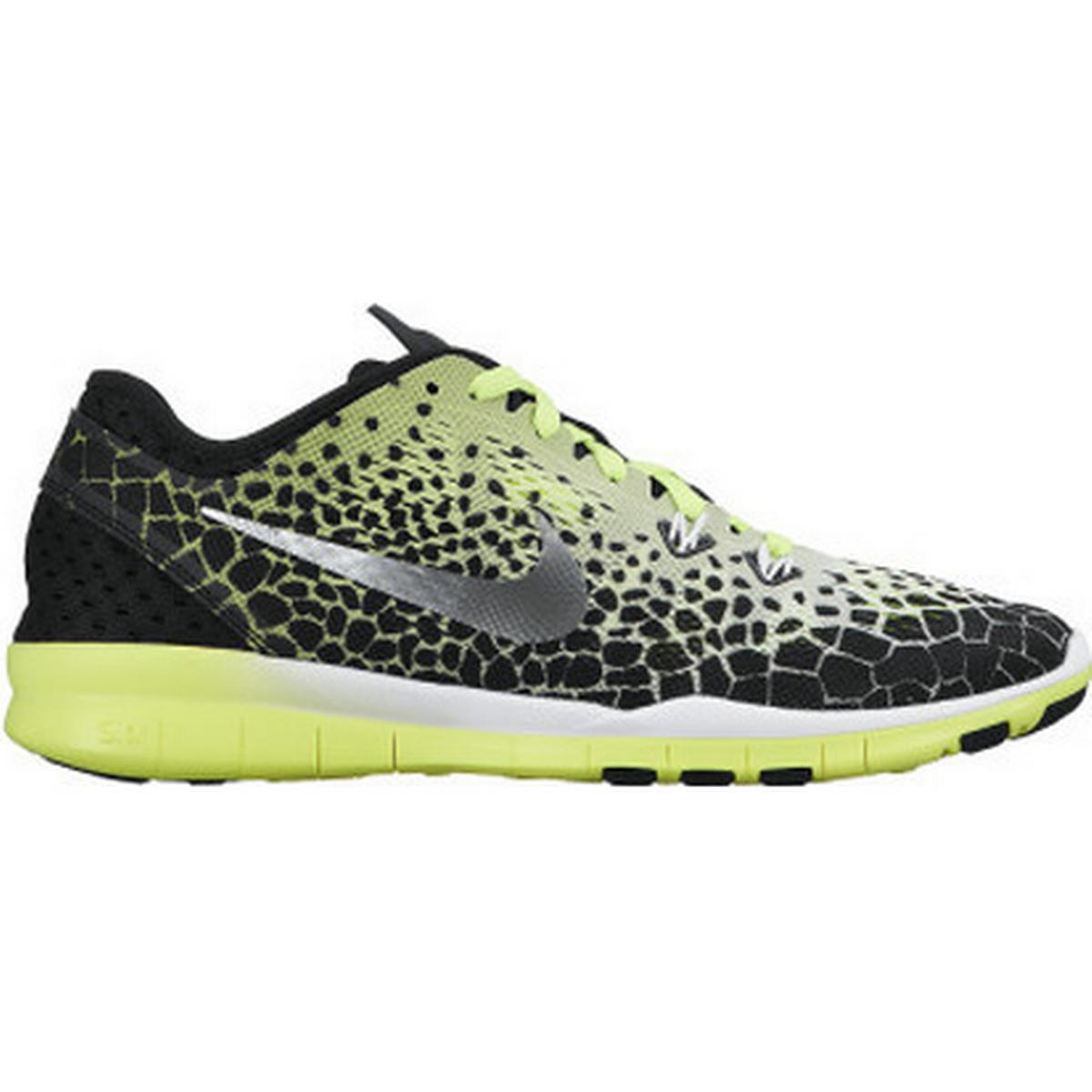 Nike free 5.0 tr fit • Find den billigste pris hos