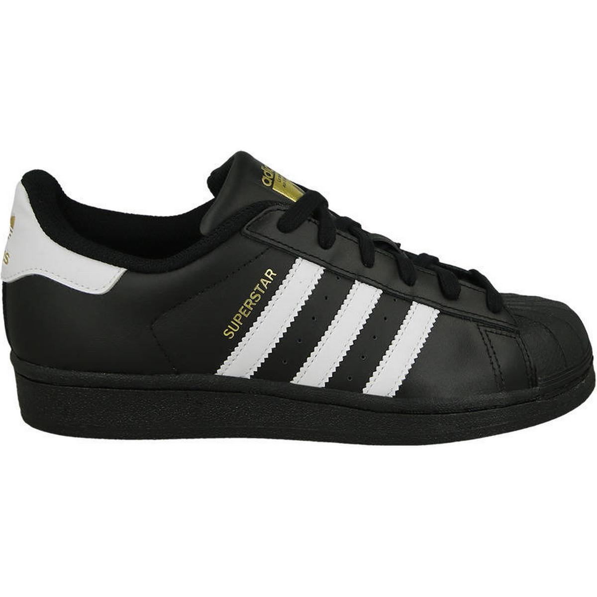 Adidas superstar 80s • Find den billigste pris hos
